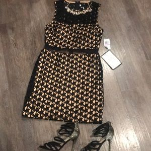 NWT Juniors dress